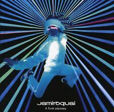 Jamiroquai - Funk Odyseey [New CD] Holland - Import