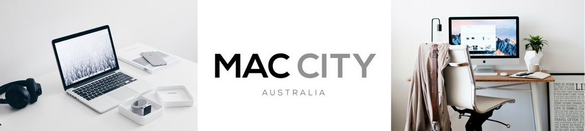 Mac City Australia