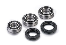 Rear Wheel Bearing Kit: Gas Gas - EC125, EC200, EC250, EC300