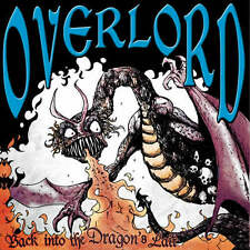 Overlord - Back into the Dragon's Lair Remastered
