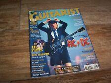 Magazine GUITARIST & BASS n°233 05/2010 AC/DC  / Philip Catherine / Loudblast //