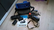 camescope Schneider 68VKR38 avec sacoche et accessoires