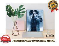 Underworld Kate Beckinsale Classic Movie Premium METAL Poster Art Print Gift