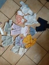 . 🎀Cabbage Patch Kids Clothes Vintage Doll Cpk Outfits lot.🎀