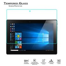 """9H HD Tempered Glass Screen Protector Guard Film For 10.1"""" Lenovo MIIX 320"""