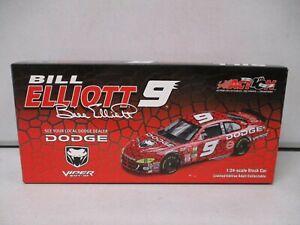 Action 2002 Bill Elliott Dodge / Viper 1/24