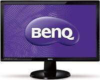 BenQ GL2450HM LED Monitor VGA, DVI-D, HDMI, 2ms
