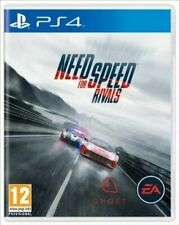 Need for Speed Rivals PS4 (SP)