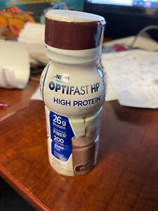 OPTIFAST® READY-TO-DRINK SHAKES | CHOCOLATE | CASE | NEW