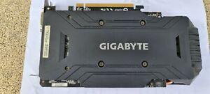 GeForce GTX 1060 WINDFORCE OC