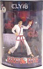 """Elvis Presley """"Karate Elvis"""" Figure - X Toys Light Up"""