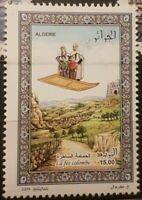 1×Briefmarken Algerien 2009, postfrisch NEU