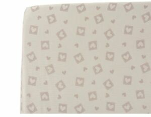 Baby Baxter and Rosie Printed sheet Nursery Decoration Accessories Gifts