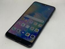 Huawei P20 EML-L09 128GB Black Unlocked GSM)Android 4G LTE Smartphone READ 51