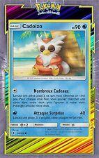 🌈Cadoizo - SL2:Gardiens Ascendants - 26/145 - Carte Pokemon Neuve Française