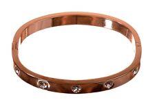 Swarovski Crystal Love & Hearts Fashion Bracelets for sale | eBay