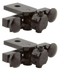LEGO train tampon/Connecteur x2 Avec Scellé Aimants 91994 Couplage magnétique menuisier