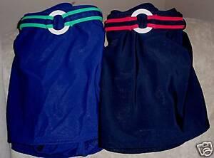 A.N.A Size 10 or 12 Swim Skirted Bottom Panty Choice NWT Swimwear