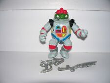 "TMNT ""RALPH"" THE SPACE CADET ASTRONAUT"
