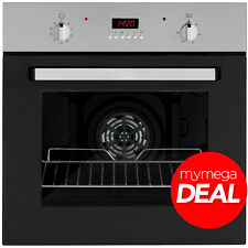 MyAppliances REF28754 60cm Built In Single Electric Multifuction Oven