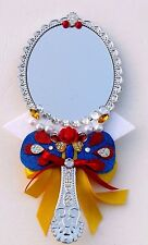 Disney Princess Snow White Handheld Vanity Make-Up Bathroom Mirror