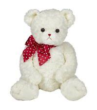 "Bearington Lots of Lovable Valentine Teddy Bear, Stuffed Animal 30"""