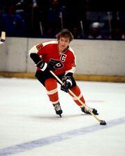 Bobby Clarke Philadelphia Flyers 8x10 Photo
