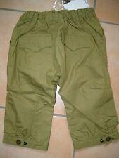 (367) sotto sfamava Imps & Elfs Unisex Baby Pantaloni + regolabile polsini comodi gr.86