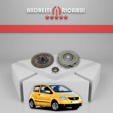 KIT FRIZIONE VW FOX 1.2 40KW 55CV 2008 -> 100760