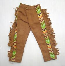Action Joe Man Hasbro accessory old trousers indian 1976 - 020