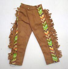 Action Joe Man Hasbro accessoire ancien pantalon d'indien 1976 - 020