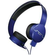 Official SOL REPUBLIC TRACKS HD2 On-Ear Headphone Blue F/S from Japan