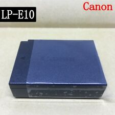 New Genuine Canon Rebel T3/T5/T6/T7 Camera Battery Pack LP-E10 LPE10
