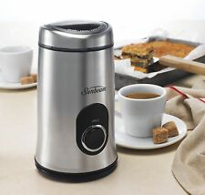SUNBEAM MultiGrinder II™ Coffee Bean,Herb&Spice Grinder Stainless Steel Blades