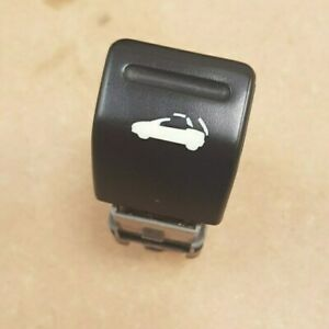 Peugeot 307 CC Electric Folding Roof Switch Cabriolet Convertible 307CC 180 HDI
