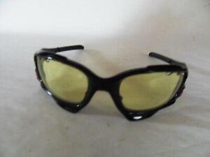 """Oakley Sonnenbrille """"Jawbone"""", Schwarz, Made in USA"""