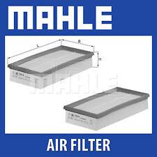 Mahle Filtre à air LX693/S - pour BMW Série 7 diesel-GENUINE PART