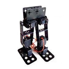6 DOF Biped Walking Humanoid Robot Parts F17325