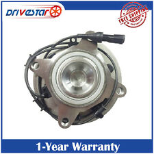 New Front Left or Right Wheel Hub & Bearing fits 03-06 Expedition Navigator 2WD