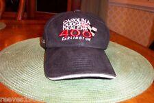 NASCAR Carolina Dodge Dealers 400 Darlington  Hat Used100-695