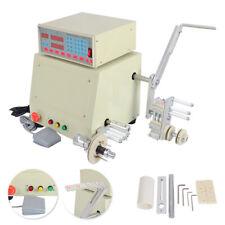 Automatic Coil Winder Winding Machine Step-Servo Motor Micro-computer Controll