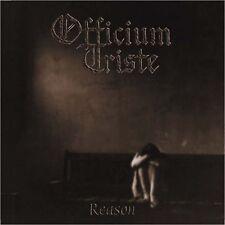 OFFICIUM TRISTE - Reason  [Re-Release] DIGI