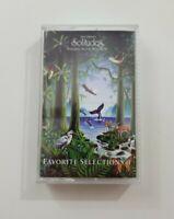 Dan Gibson Solitudes Favorite Selections II Cassette 1996 Solitudes