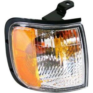 IZ2521107 Corner Light for 00-04 Isuzu Rodeo Passenger Side