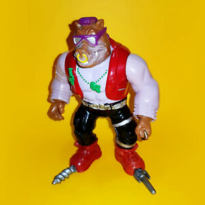 TMNT Mutations 1992 Mutatin' Bebop (Used)