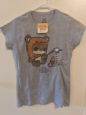 SALE! Star Wars Ewok Wicket t-shirt in X-Small (NEW) from Funko HQ Grand Opening