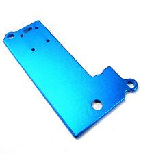 286064 86026 Aluminium Alloy Battery Top Cover x 1 HSP Upgrades 1/16 Blue