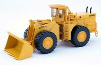 Clark-Michigan 475B Wheel Loader - Bymo 1:50 Scale Diecast Model #25022 New!