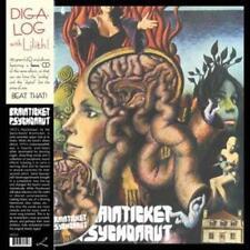 Psychonaut (LP+CD) von Brainticket (2010)