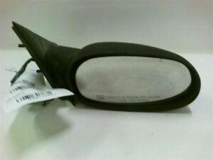 Passenger Side View Mirror Power Opt DL8 Fits 01-05 SATURN L SERIES 112563